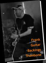 Frank Guitar Backings Trombone